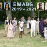 EMABG group photo 2019 intake